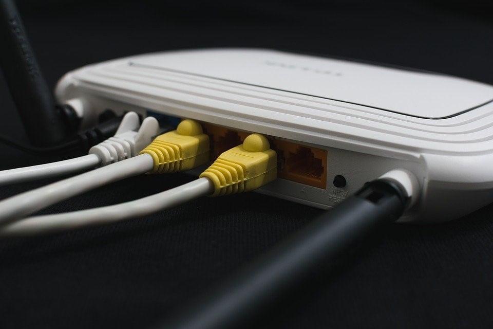 192.168.1.1 Cómo entrar al router